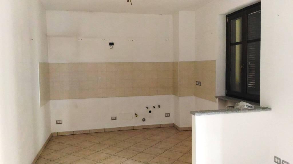 Appartamento in affitto a San Damiano d'Asti, 2 locali, prezzo € 300 | PortaleAgenzieImmobiliari.it