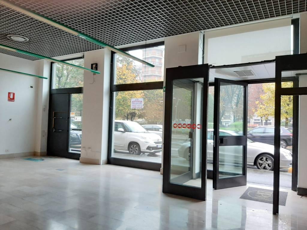 Ufficio / Studio in affitto a Lodi, 1 locali, prezzo € 2.333 | CambioCasa.it