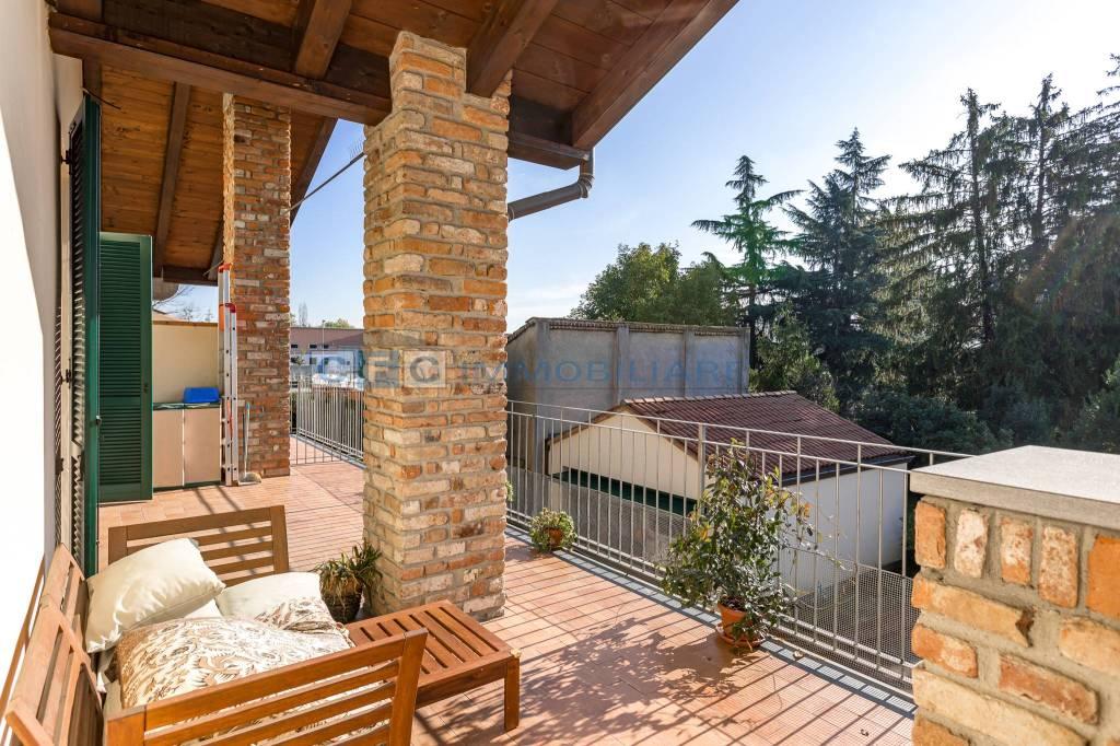 Appartamento in vendita a Peschiera Borromeo, 3 locali, prezzo € 348.000 | CambioCasa.it