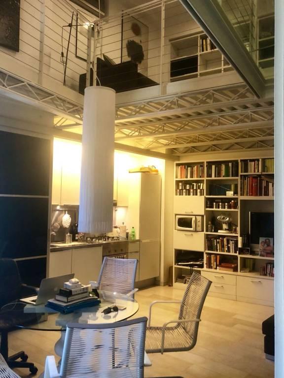 Appartamento in Affitto a Pisa Centro: 3 locali, 75 mq