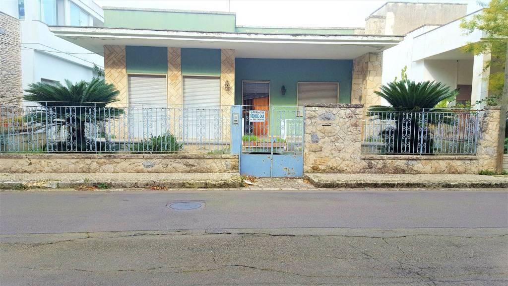 Villa in vendita a Calimera (LE)