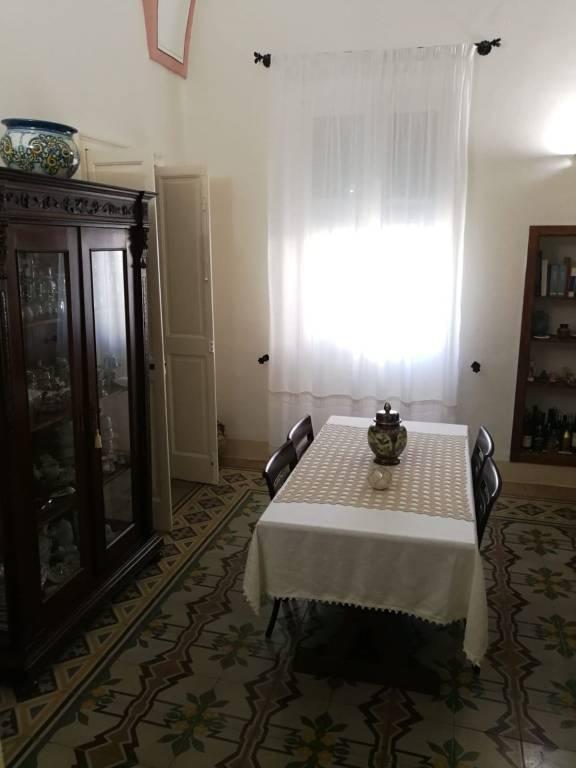 Appartamento in vendita indirizzo su richiesta Alezio
