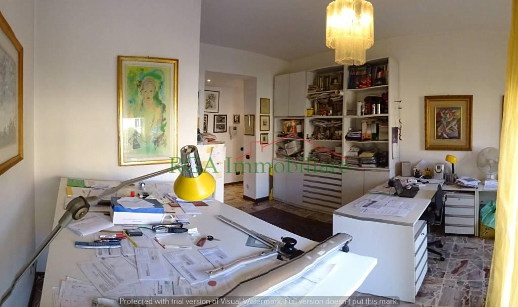 Appartamento in vendita via Cesare Battisti Bergamo