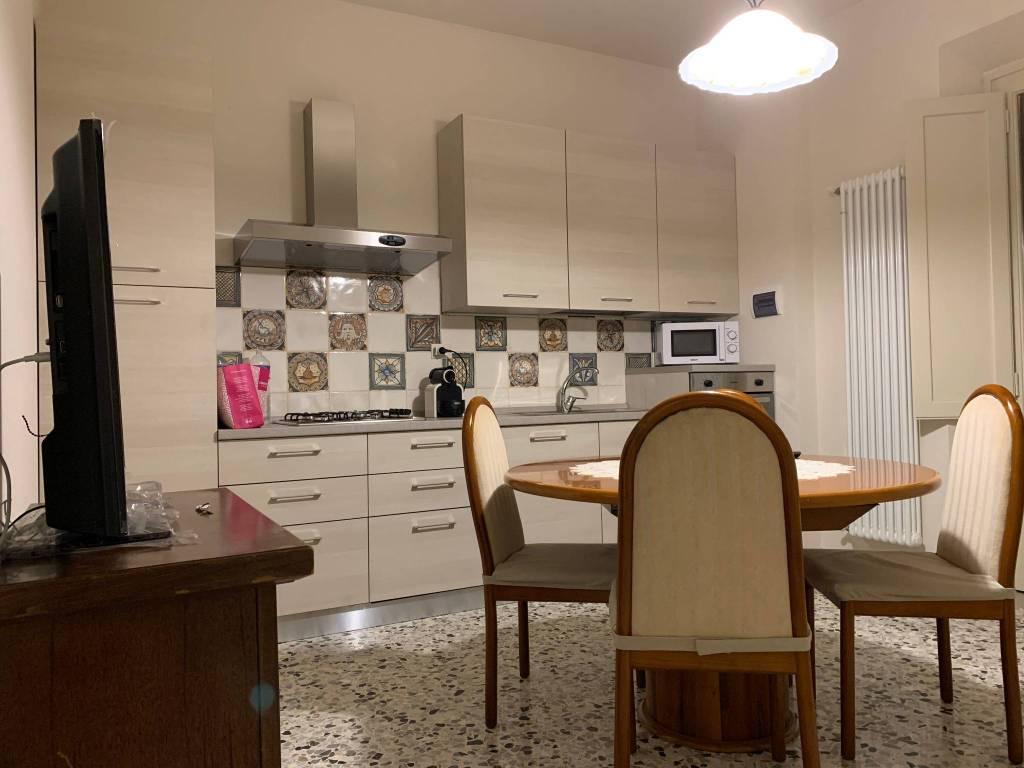 Appartamento in Affitto a Pistoia Periferia Ovest: 2 locali, 50 mq