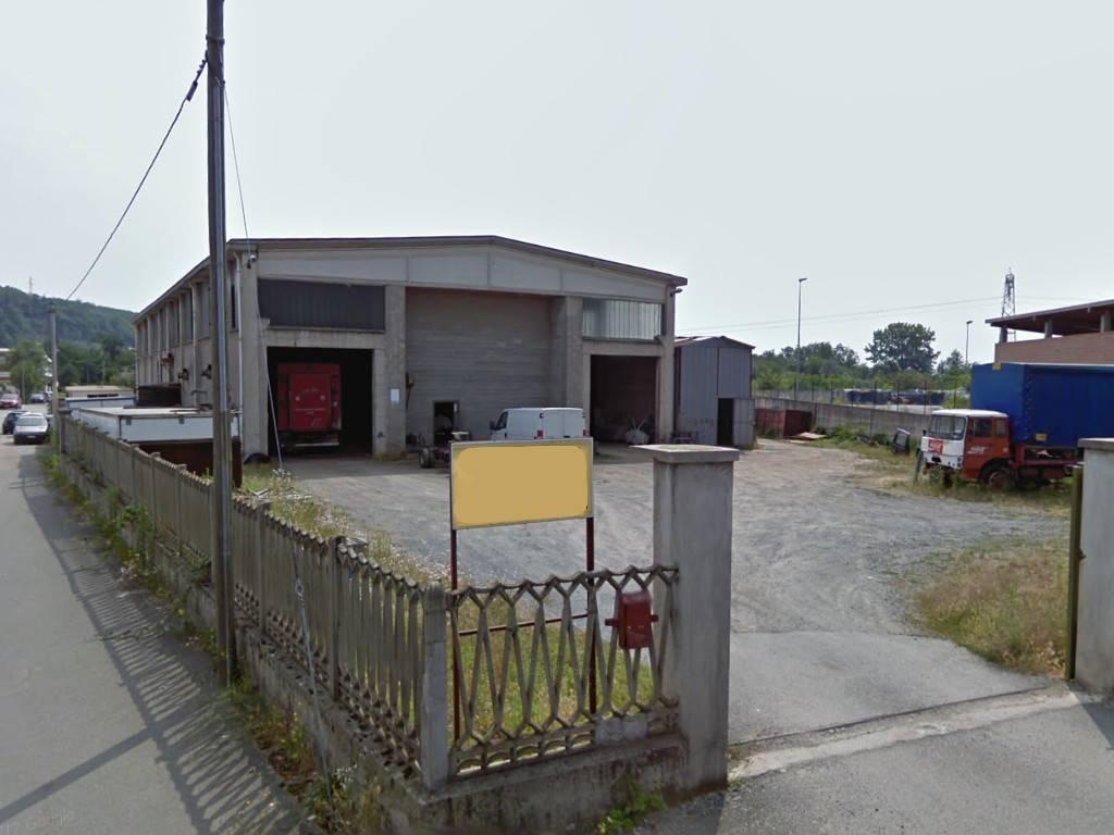 Capannone in vendita a Trana, 5 locali, prezzo € 110.000 | PortaleAgenzieImmobiliari.it