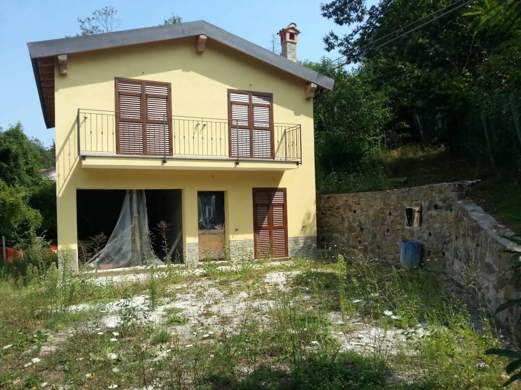 Villa in vendita a Mallare, 4 locali, prezzo € 180.000 | PortaleAgenzieImmobiliari.it