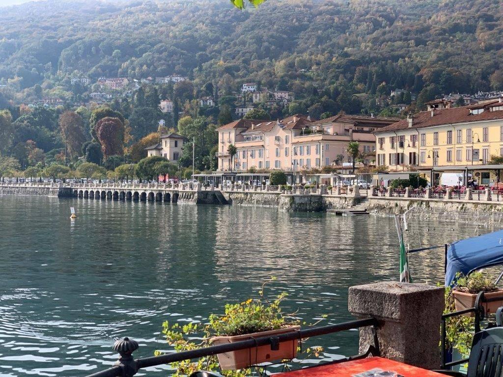 Appartamento in vendita a Baveno, 2 locali, prezzo € 98.000 | PortaleAgenzieImmobiliari.it