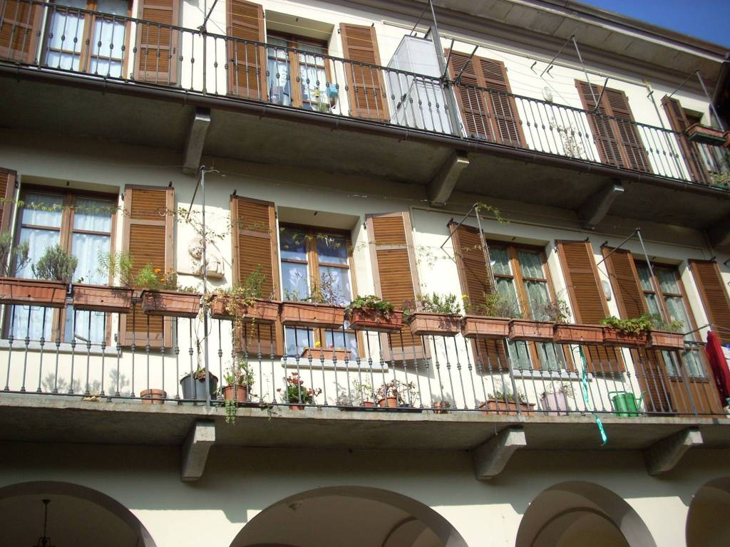 Appartamento in vendita a Borgosesia, 2 locali, prezzo € 39.000   PortaleAgenzieImmobiliari.it