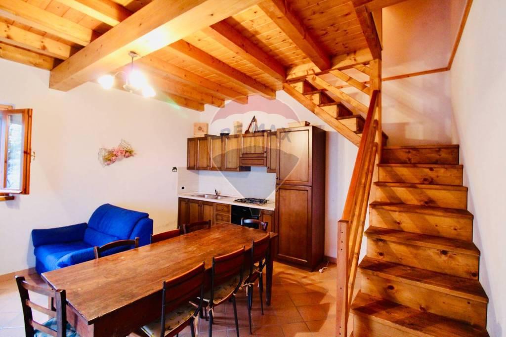 Soluzione Indipendente in vendita a Preseglie, 3 locali, prezzo € 89.000 | PortaleAgenzieImmobiliari.it