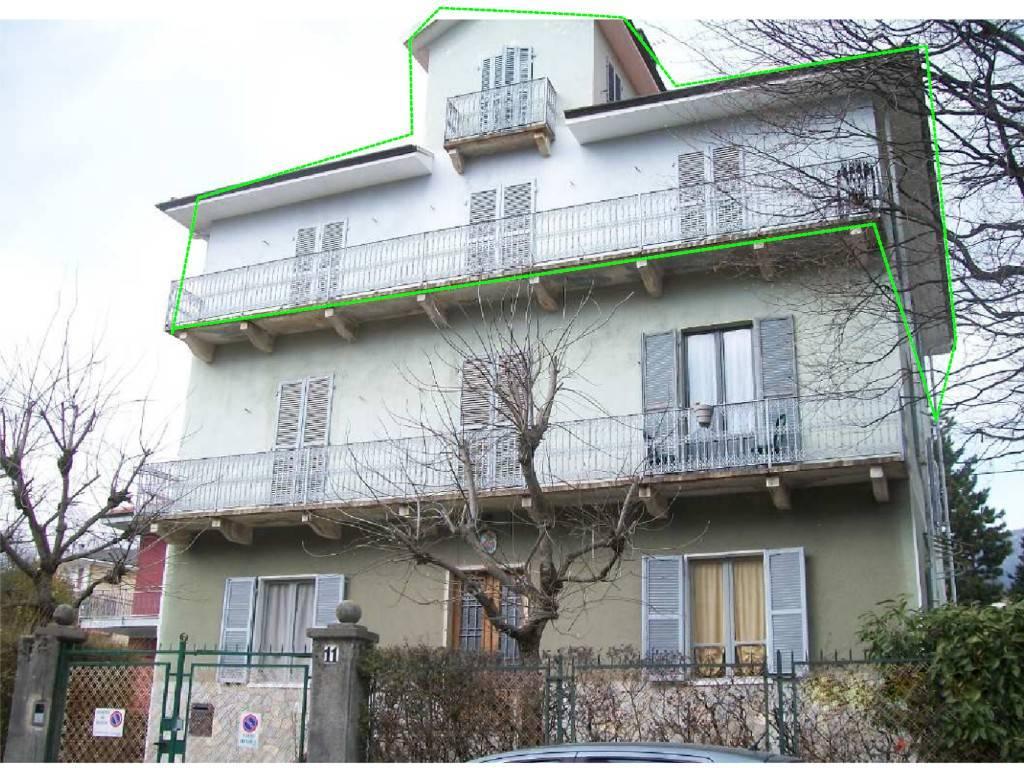 Appartamento in vendita a Coazze, 4 locali, prezzo € 70.000 | PortaleAgenzieImmobiliari.it