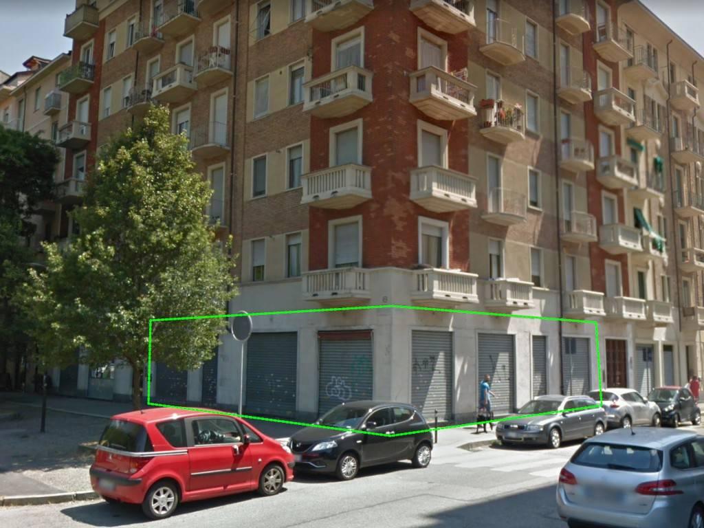 In Vendita Negozio / Locale a Torino