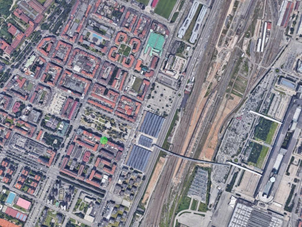 Vendesi a Torino Negozio / Locale