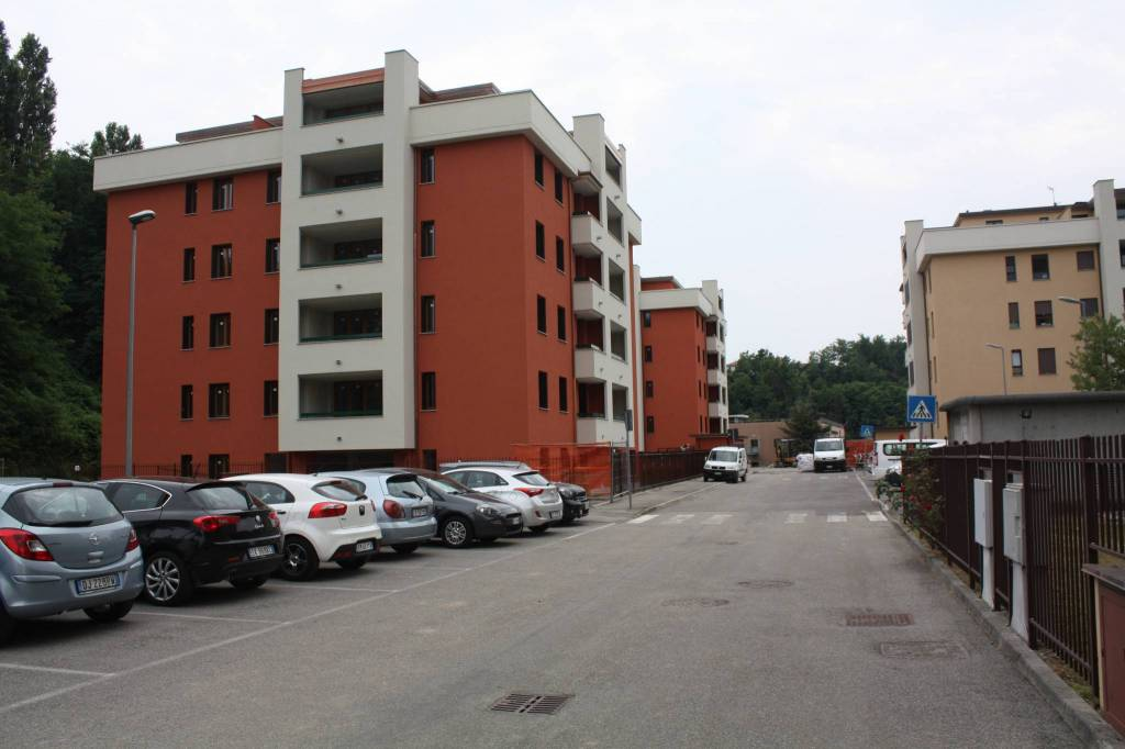 Appartamento in vendita a Como, 3 locali, zona Acquanera- Albate -Muggiò -, prezzo € 202.000 | PortaleAgenzieImmobiliari.it