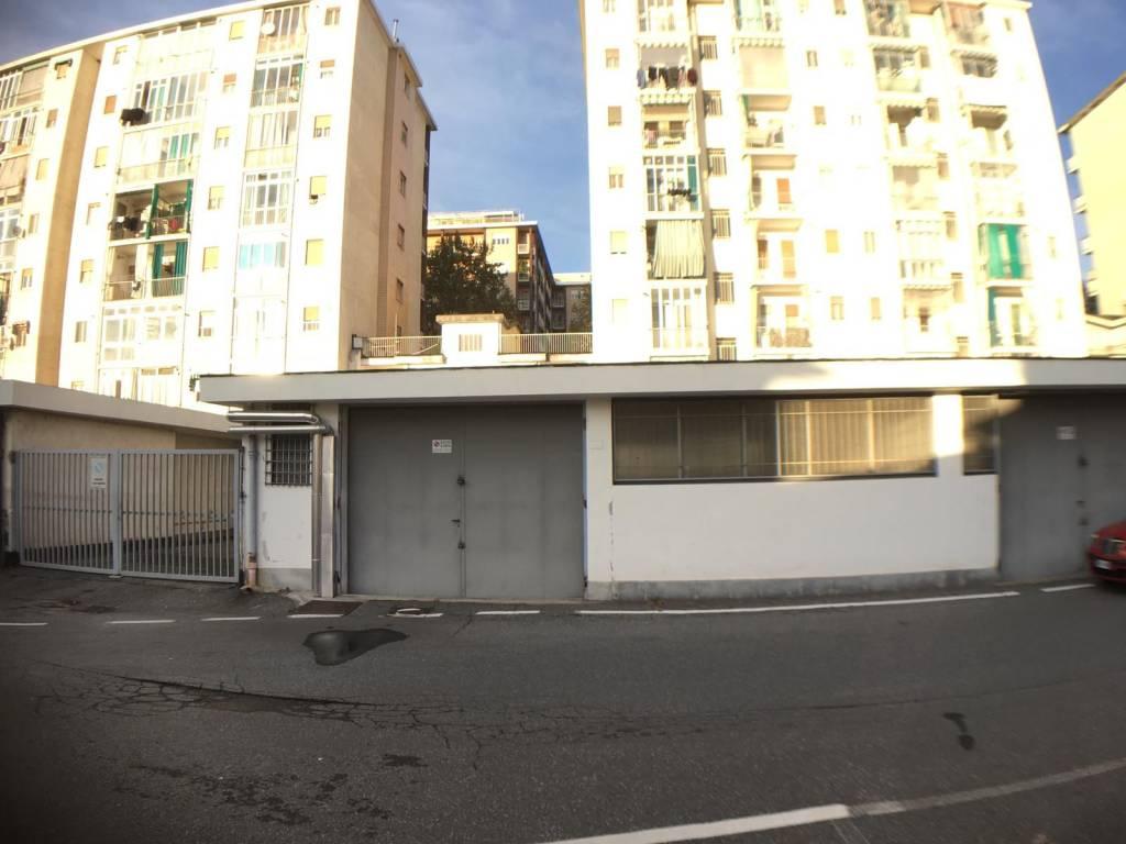 Magazzino in vendita a Beinasco, 9999 locali, prezzo € 42.000 | CambioCasa.it