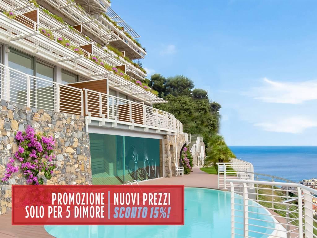 Appartamento in vendita a Laigueglia, 2 locali, prezzo € 235.000 | PortaleAgenzieImmobiliari.it