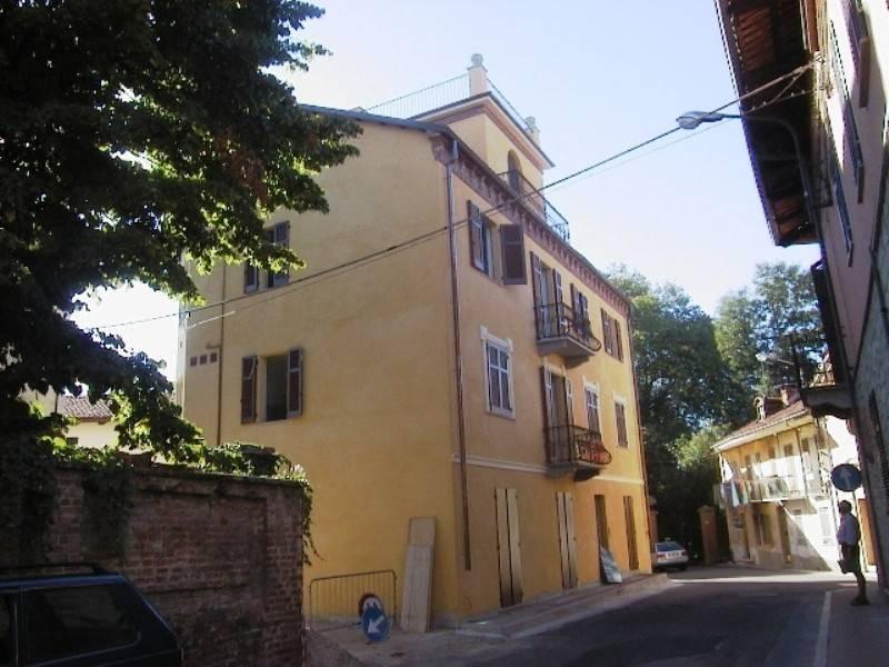 Attico / Mansarda in vendita a Valfenera, 3 locali, prezzo € 29.000 | PortaleAgenzieImmobiliari.it