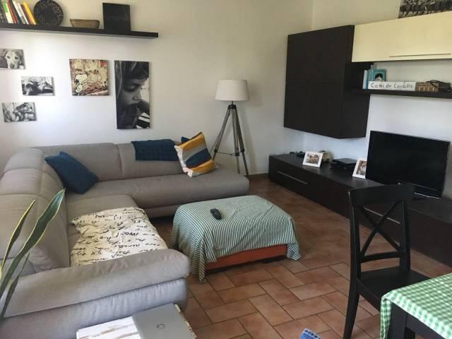 Appartamento in ottime condizioni in vendita Rif. 7257608