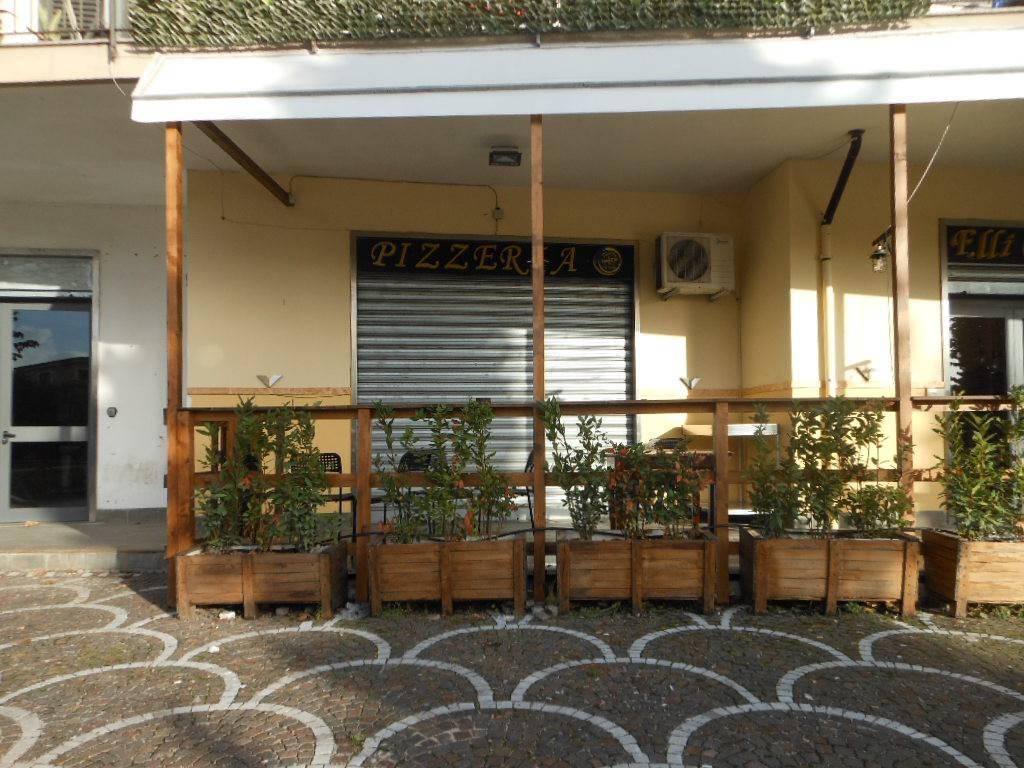 Negozio / Locale in vendita a Vairano Patenora, 1 locali, prezzo € 85.000   CambioCasa.it