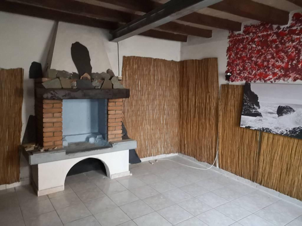Soluzione Indipendente in vendita a Manerbio, 3 locali, prezzo € 29.900 | PortaleAgenzieImmobiliari.it