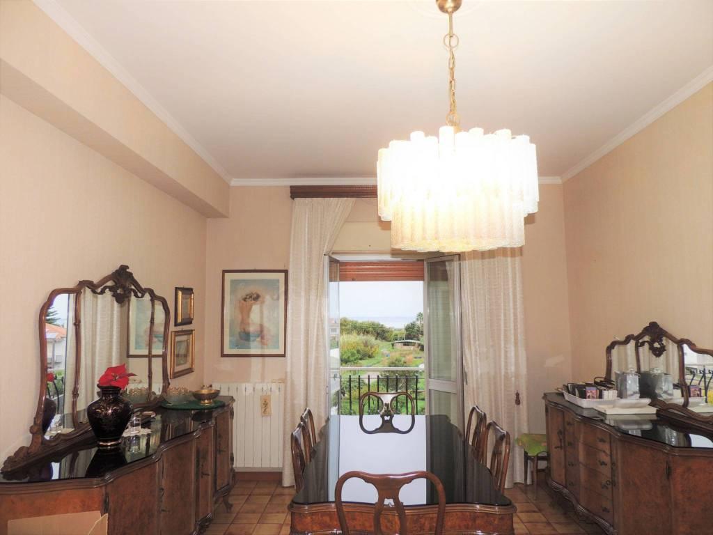 Appartamento in vendita a Torregrotta, 5 locali, prezzo € 145.000 | PortaleAgenzieImmobiliari.it