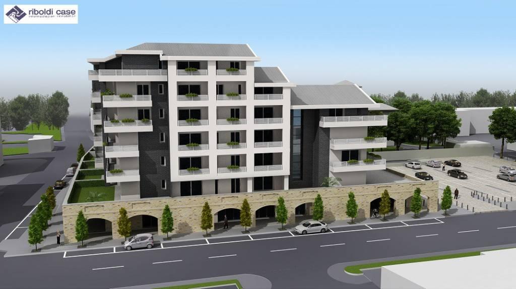 Appartamento in vendita a Lissone, 3 locali, prezzo € 368.850 | PortaleAgenzieImmobiliari.it