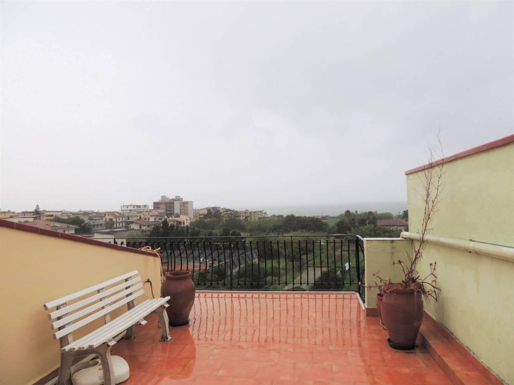 Attico / Mansarda in vendita a Torregrotta, 2 locali, prezzo € 35.000 | PortaleAgenzieImmobiliari.it