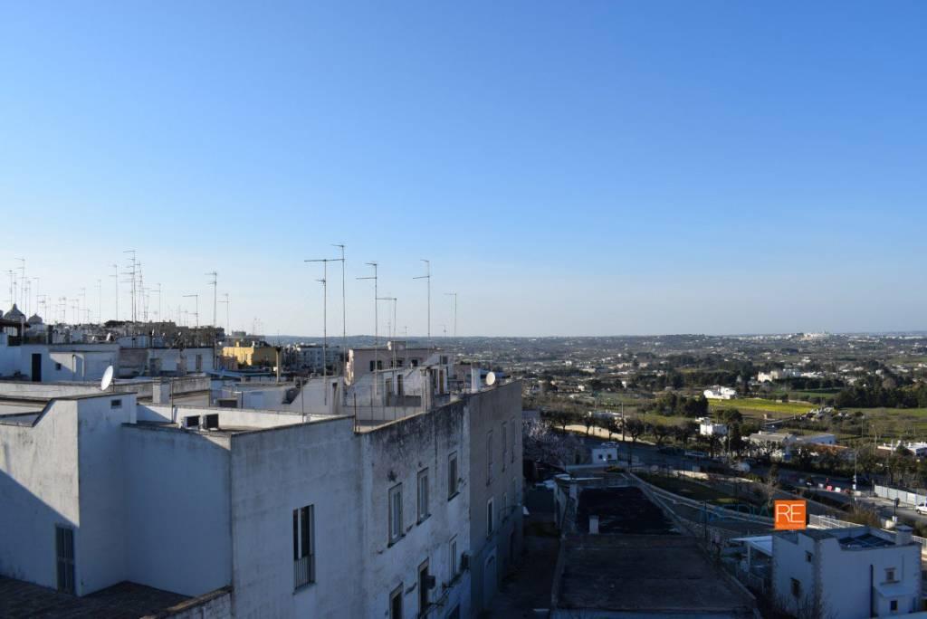 Appartamento vista Valle d'Itria