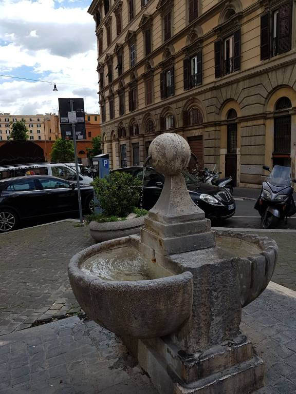 Foto 1 di Quadrilocale piazza Iside, Roma