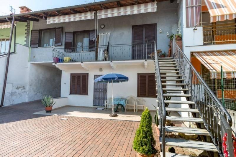 Appartamento in ottime condizioni in vendita Rif. 7594175