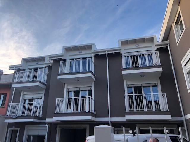 Appartamento in vendita a Gallarate, 3 locali, prezzo € 155.000 | PortaleAgenzieImmobiliari.it