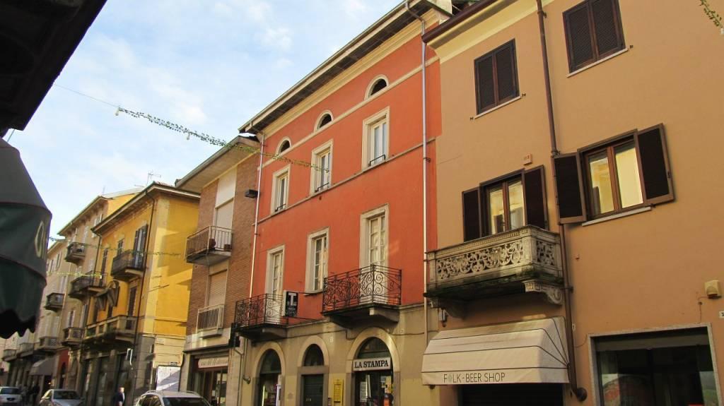 Ufficio / Studio in vendita a Borgomanero, 3 locali, prezzo € 85.000 | PortaleAgenzieImmobiliari.it