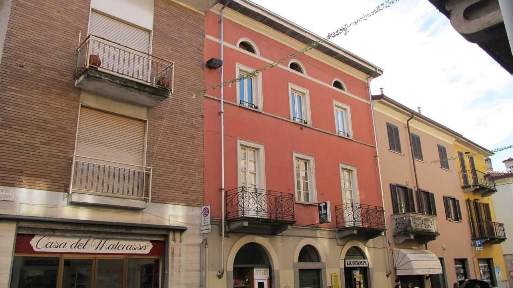 Appartamento in vendita a Borgomanero, 2 locali, prezzo € 65.000 | PortaleAgenzieImmobiliari.it