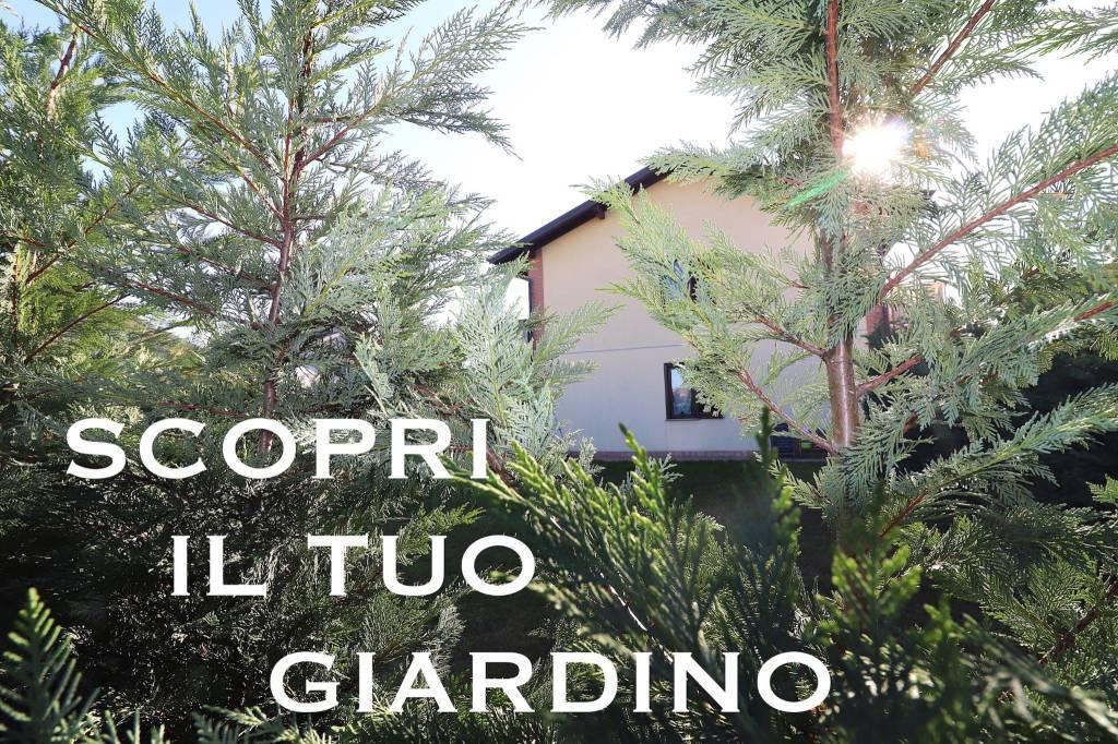 Appartamento in vendita a Lonate Pozzolo, 3 locali, prezzo € 160.000 | CambioCasa.it