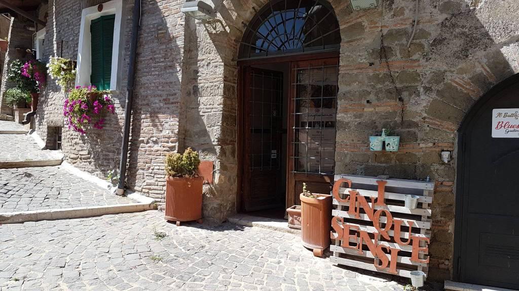 Negozio / Locale in vendita a Castelnuovo di Porto, 9999 locali, prezzo € 97.000 | CambioCasa.it