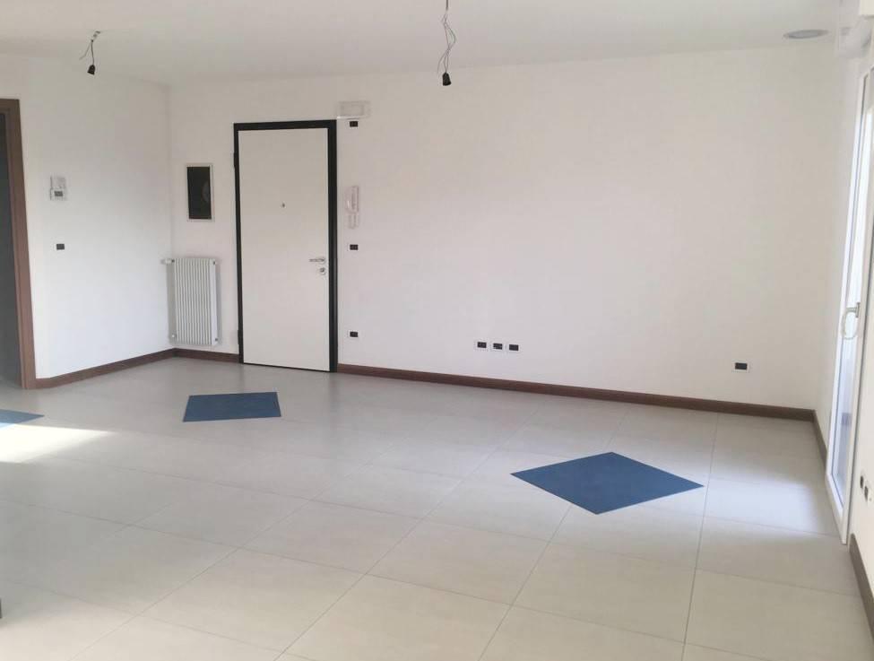 Recente appartamento primo ingresso