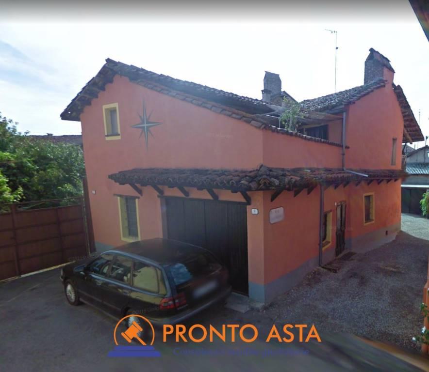 Foto 1 di Villa via del Pozzo 5, Cavallerleone