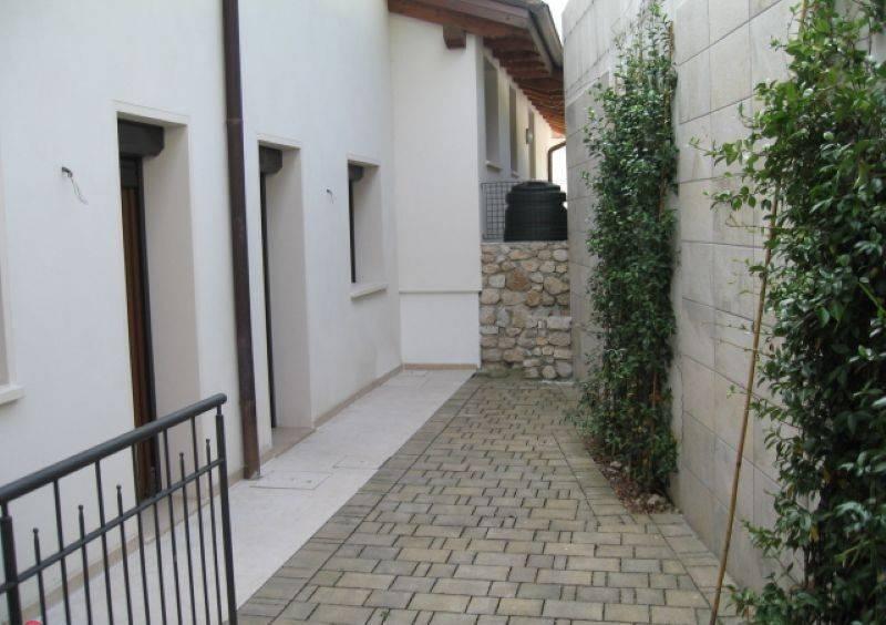 Appartamento in vendita a Arsiero, 3 locali, prezzo € 110.000 | CambioCasa.it