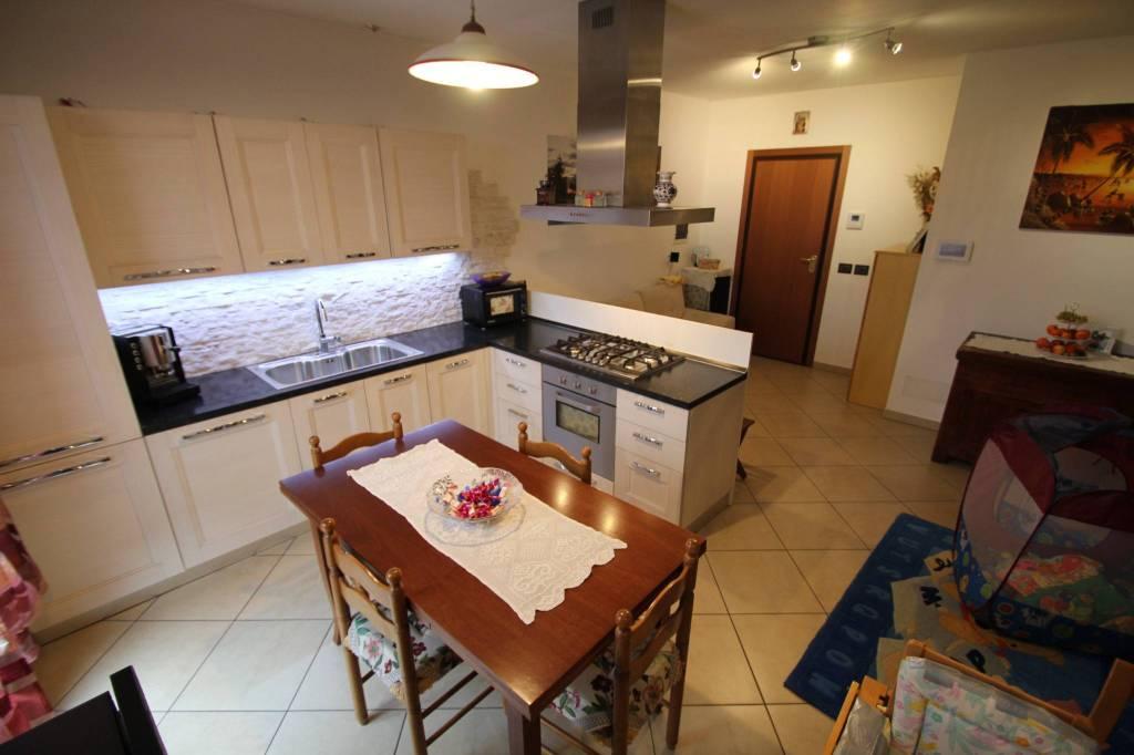 Appartamento in Vendita a Savignano Sul Rubicone Centro:  3 locali, 118 mq  - Foto 1