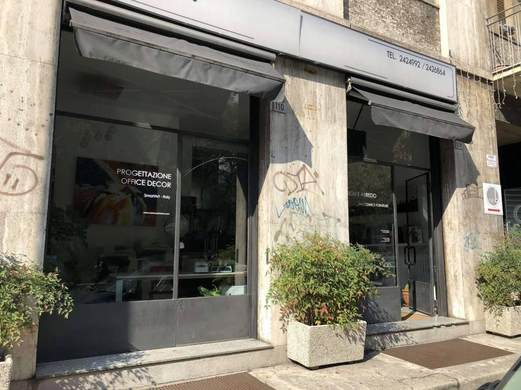 Negozio / Locale in vendita a Sesto San Giovanni, 3 locali, prezzo € 130.000 | CambioCasa.it