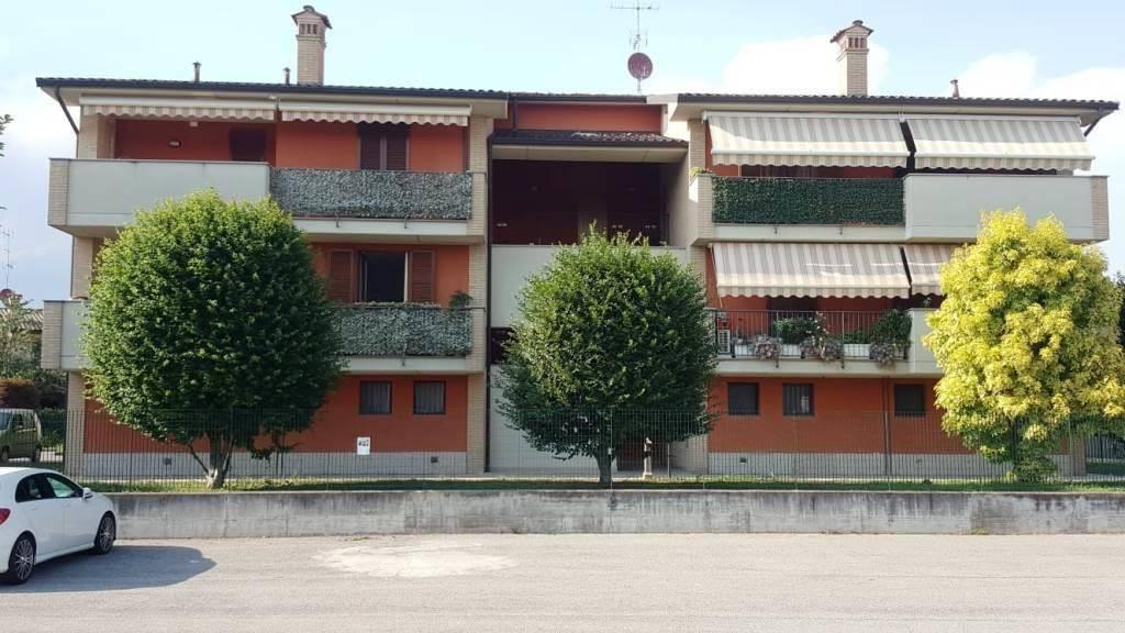 Appartamento in Vendita a Rivolta D'Adda: 3 locali, 80 mq