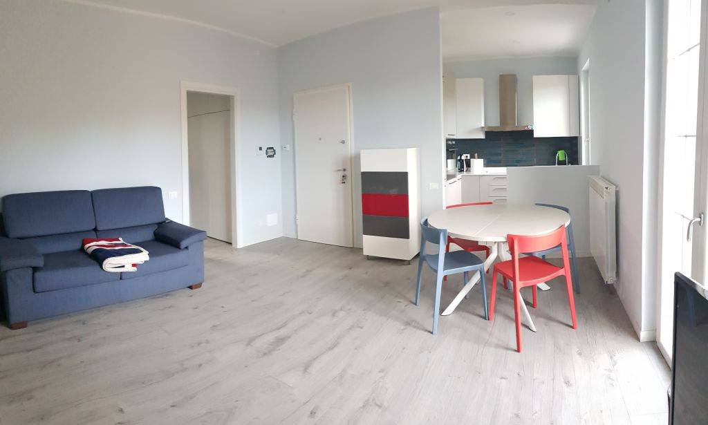 Appartamento in vendita a Gussago, 2 locali, prezzo € 145.000   PortaleAgenzieImmobiliari.it