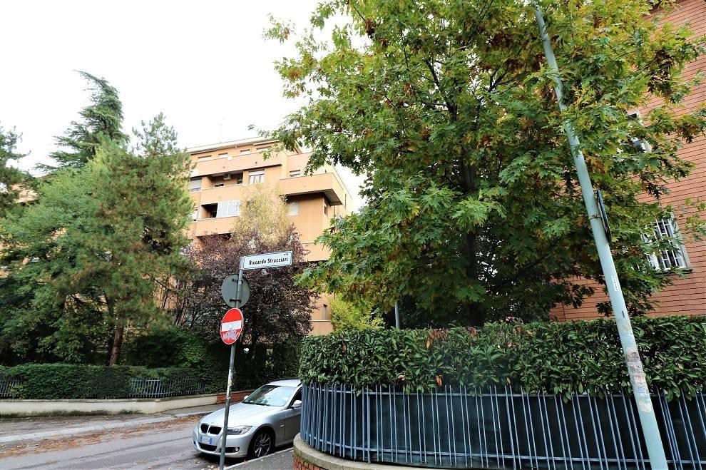Foto 1 di Trilocale via Pietro Gubellini, Bologna (zona Mazzini, Fossolo, Savena)
