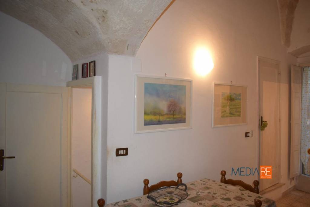 Appartamento bilocale in vendita a Fasano (BR)