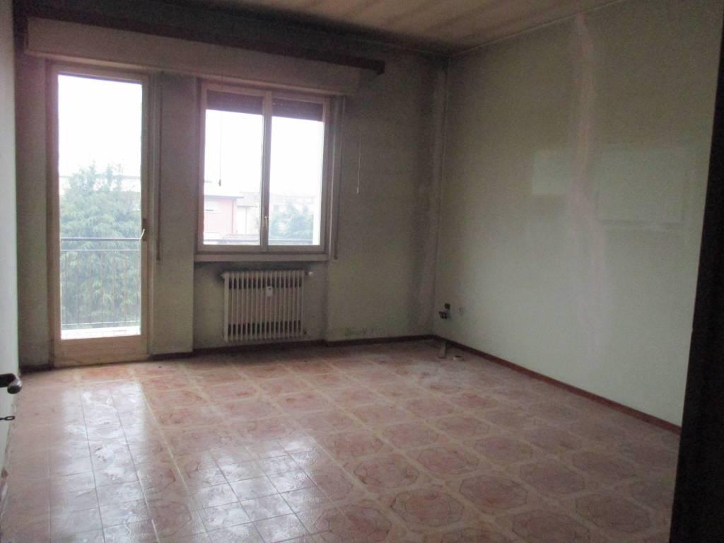 Appartamento in vendita via Torino Brescia