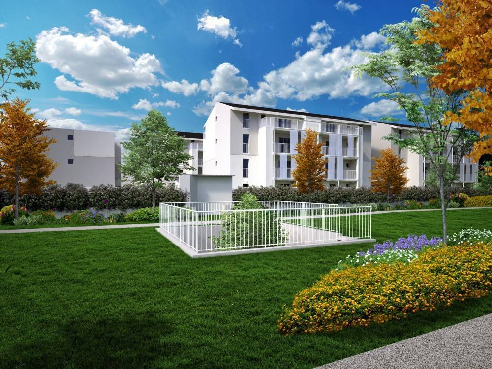 Appartamento in vendita a Cimitile, 4 locali, prezzo € 199.000 | PortaleAgenzieImmobiliari.it
