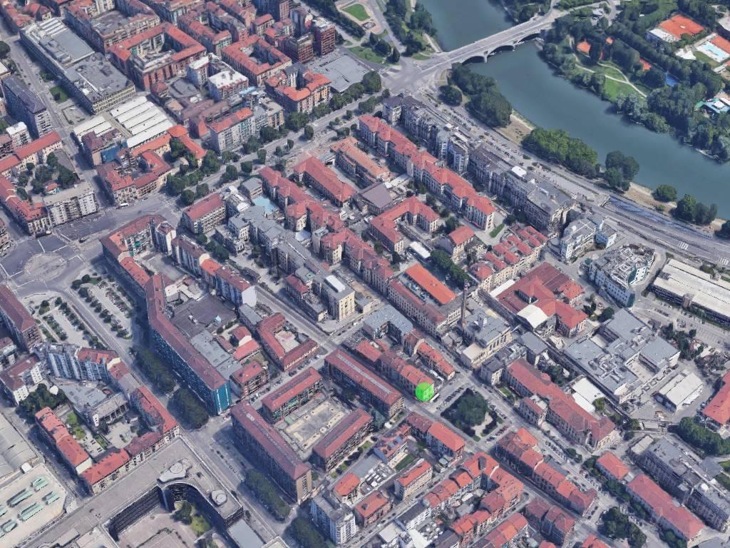 Vendesi a Torino Quadrilocale