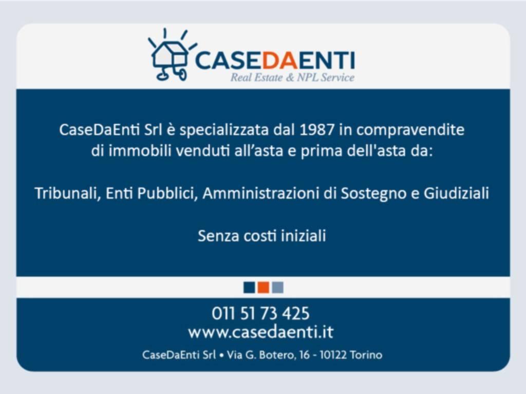 Quadrilocale Torino