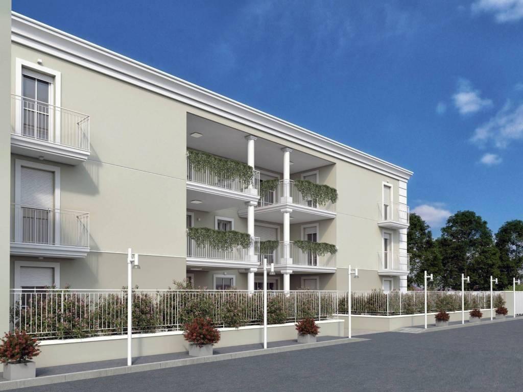 Appartamento in vendita a Cimitile, 3 locali, prezzo € 160.000 | PortaleAgenzieImmobiliari.it
