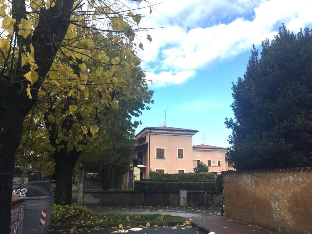 Box / Garage in vendita a Rodengo-Saiano, 9999 locali, prezzo € 12.000 | CambioCasa.it