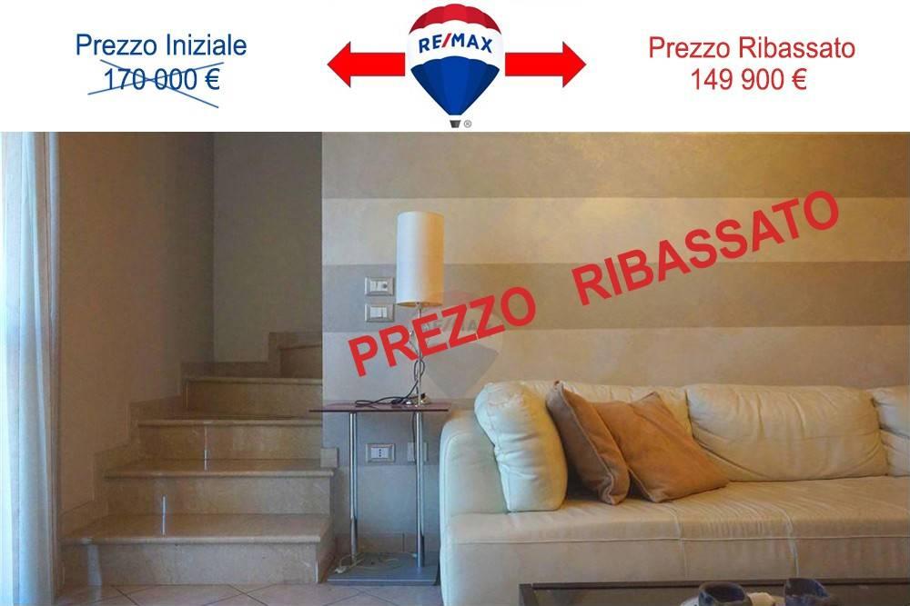 Villa a Schiera in vendita a Calvisano, 3 locali, prezzo € 160.000 | CambioCasa.it